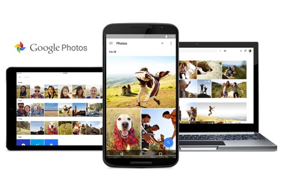 Imagem de Apenas desinstalar o Google Fotos não interrompe o backup de suas imagens no tecmundo