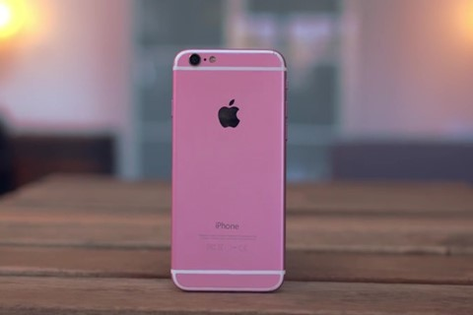 """Imagem de """"Clone"""" chinês do iPhone 6S é tão bom que vai confundir sua cabeça no tecmundo"""
