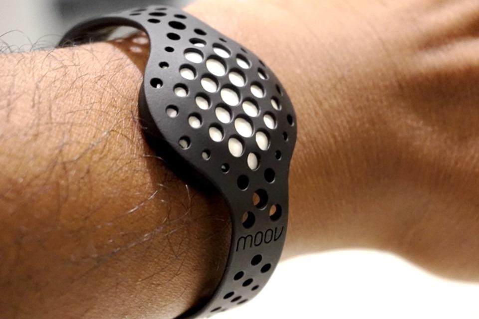 Imagem de Moov Now: revolucionário relógio para exercícios ficou ainda melhor no tecmundo