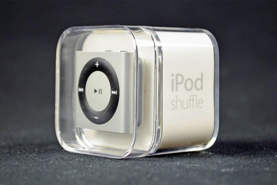 Imagem de Modo offline do Apple Music não funciona nos iPods Nano e Shuffle [rumor] no tecmundo