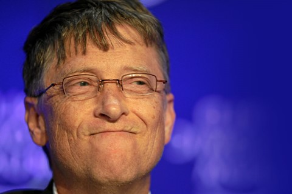 Imagem de 8 curiosidades sobre Bill Gates, o fundador da Microsoft [vídeo] no tecmundo