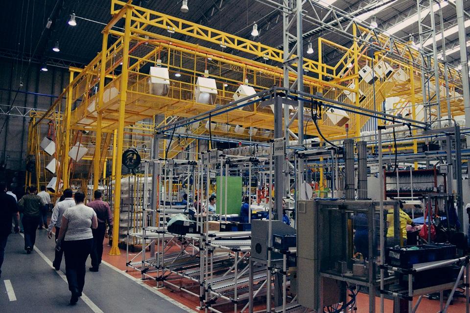Imagem de Visitamos a fábrica da Brastemp e conferimos a tecnologia de suas lavadoras no tecmundo