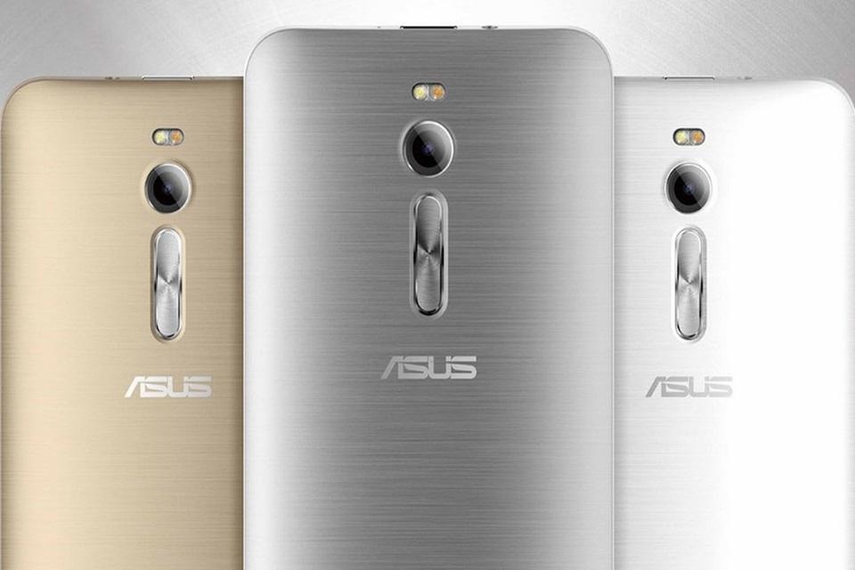 Imagem de ZenFone 2: conheça a avançada tecnologia de 4G do celular da ASUS no tecmundo