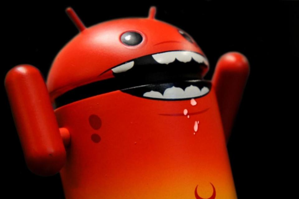 Imagem de Falha do Android Lollipop permite desbloquear aparelho sem saber a senha no tecmundo