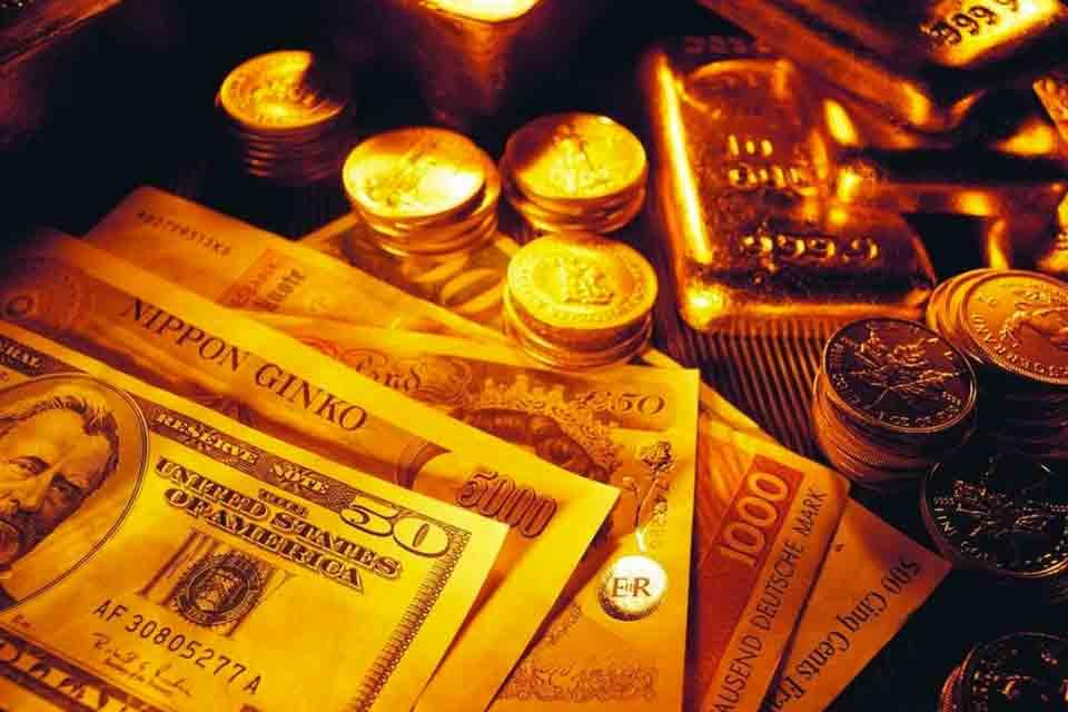 Imagem de Conheça as 10 pessoas mais ricas da História no tecmundo