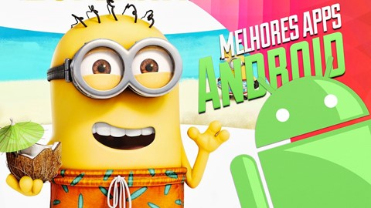 Imagem de Melhores apps para Android: 16/10/2015 [vídeo] no tecmundo