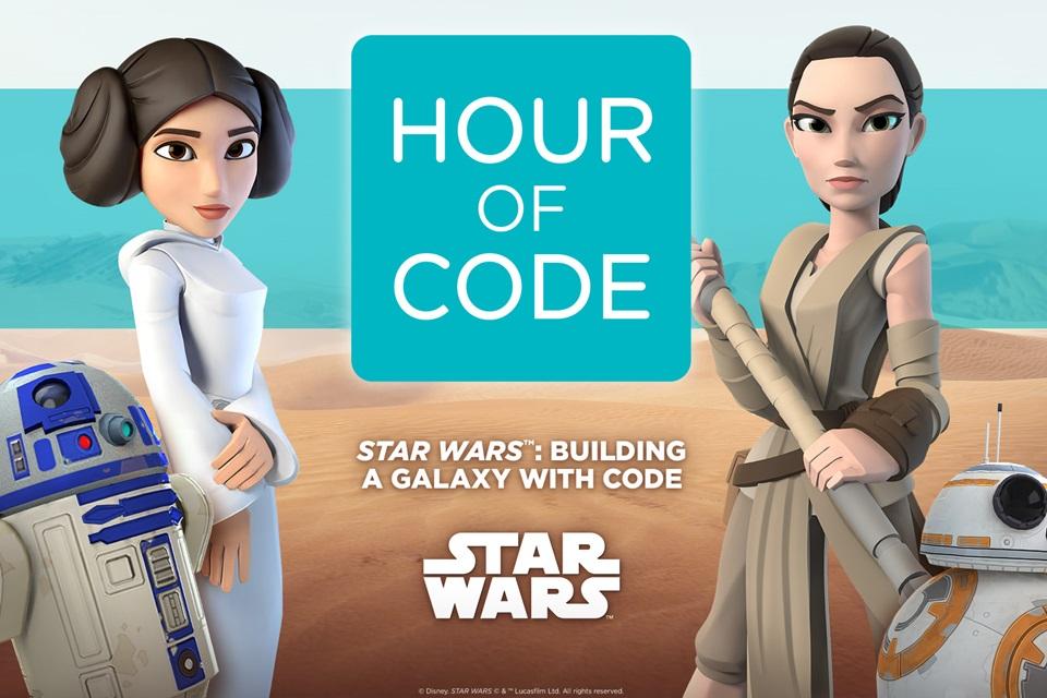 Imagem de Jogo didático de Star Wars ensina programação para crianças no tecmundo