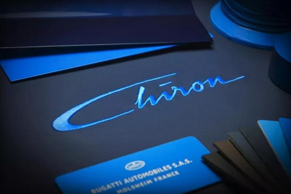 Imagem de Confirmado: próximo Bugatti se chama Chiron e será apresentado em março no tecmundo