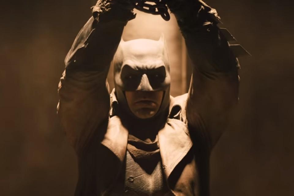 Imagem de Batman vs. Superman: figurinista fala sobre trajes e conta possível spoiler no tecmundo