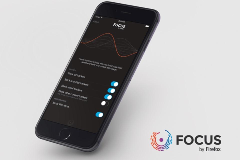 Imagem de Mozilla lança o Focus, o novo bloqueador de ads invasivos para iOS 9 no tecmundo