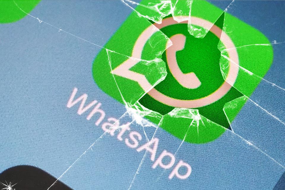 Imagem de Já era! Justiça manda bloquear WhatsApp no Brasil por 48h imediatamente no tecmundo