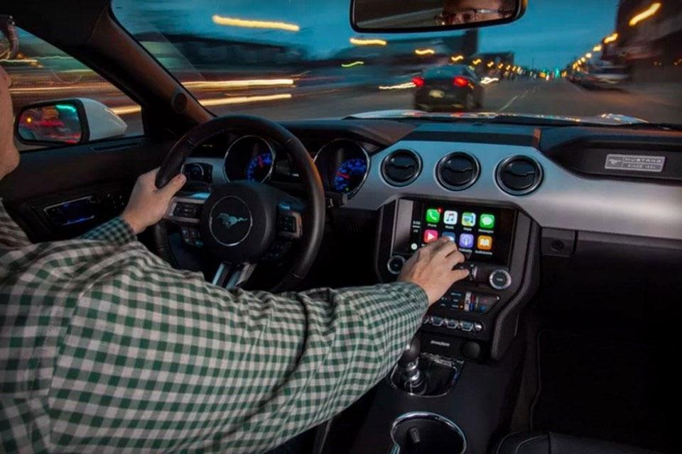 Imagem de Carros de 2017 da Ford virão com Apple CarPlay e Android Auto no tecmundo