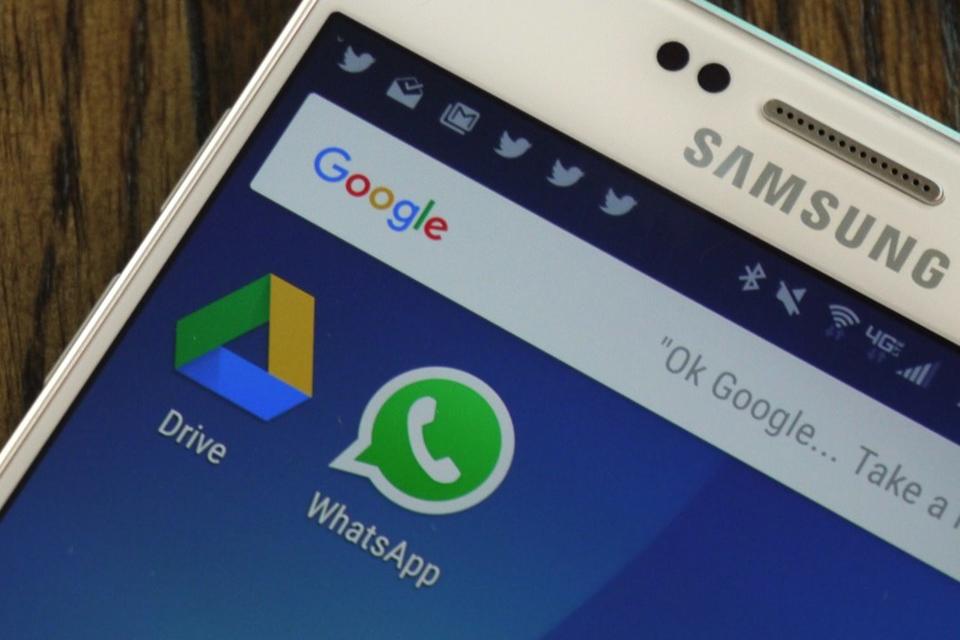 Imagem de Como encontrar os backups do WhatsApp em seu Google Drive no tecmundo