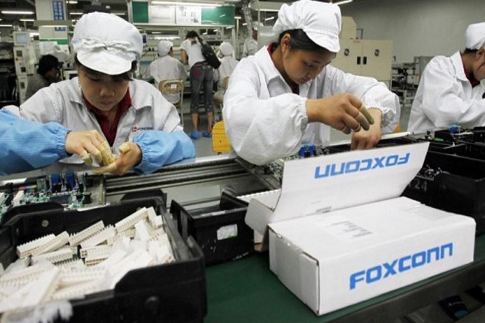 Imagem de Rumor: Foxconn vai fabricar o Nintendo NX no segundo semestre de 2016 no tecmundo