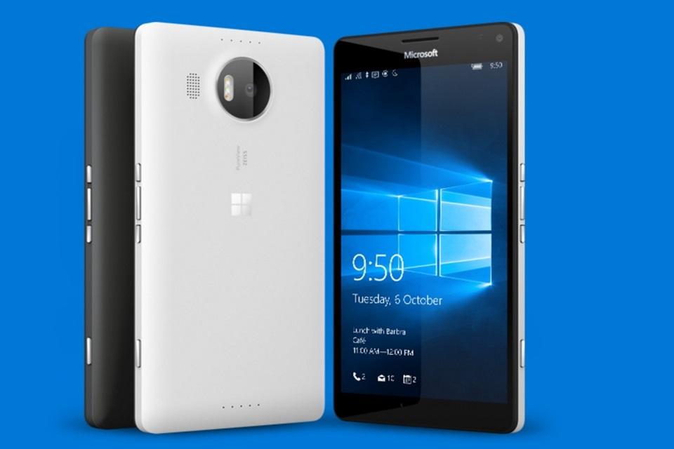 Imagem de Afinal, a Microsoft abandonou de vez o Windows Phone em 2016? no tecmundo