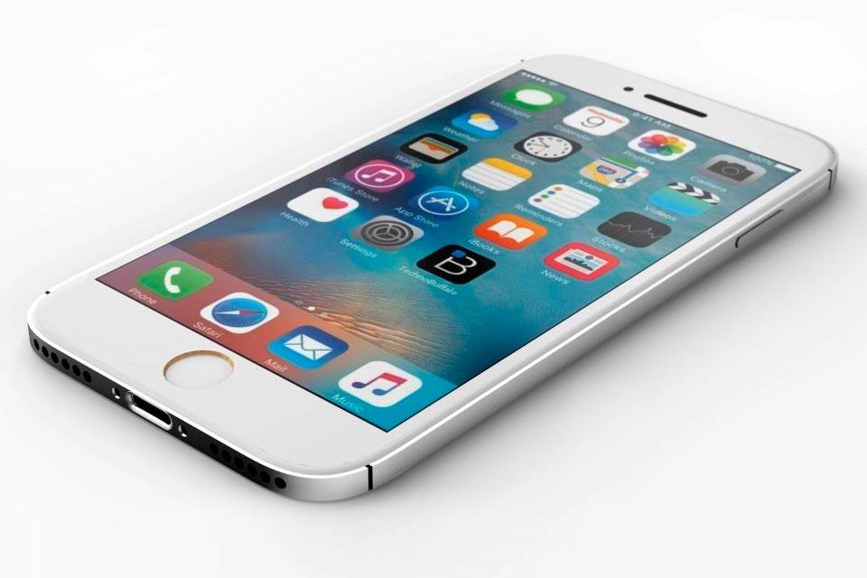 Imagem de iPhone 7: Apple deve migrar do LCD para OLED em próximos smartphones no tecmundo