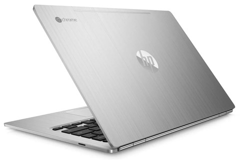 Imagem de Novo Chromebook 13 da HP de 16 GB de RAM é mais fino do que o MacBook no tecmundo
