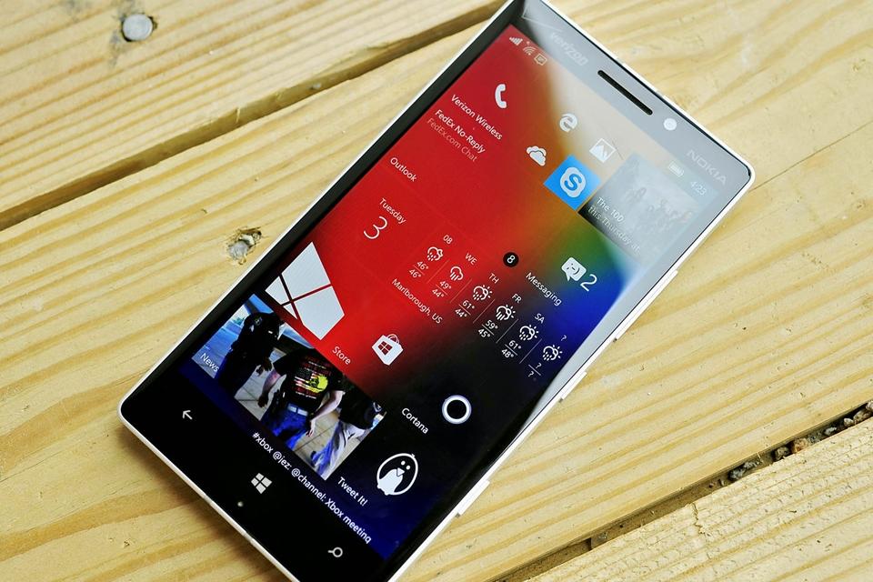 Imagem de Melhores apps de Windows Phone: 05/05/2016 no tecmundo