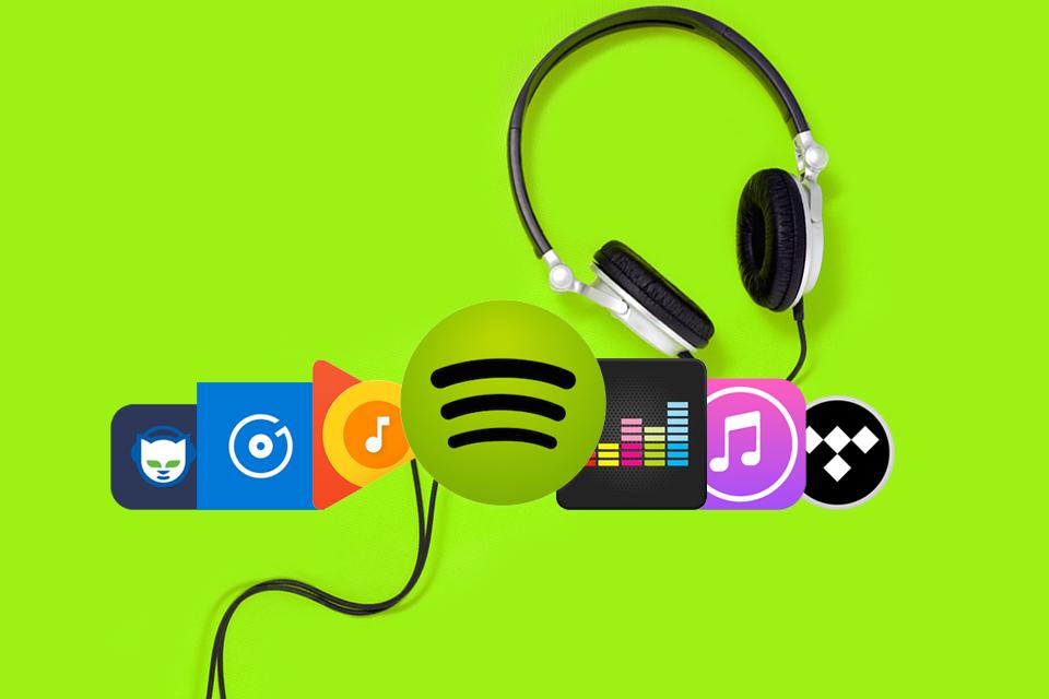 Imagem de Spotify vs rapa: quem se sai melhor no mercado de streaming musical? no tecmundo