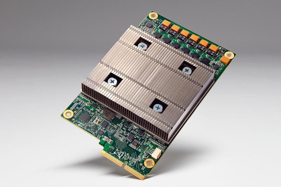 Imagem de Google desenvolveu secretamente um processador futurista para suas IAs no tecmundo