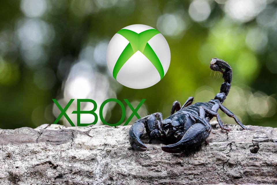 Imagem de Xbox Scorpio deve ser lançado em 2017 com grande atualização; veja detalhes no tecmundo