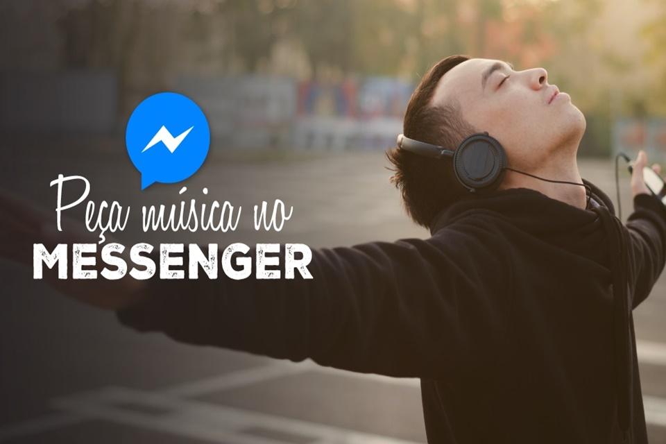 Imagem de Primeiro bot brasileiro do Facebook recomenda músicas para você no tecmundo