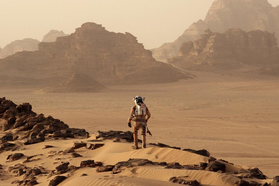 Imagem de Moda em Marte: que roupas vamos usar quando pisarmos no Planeta Vermelho? no tecmundo