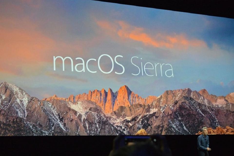Imagem de Adeus, OS X: conheça o novo macOS Sierra no tecmundo