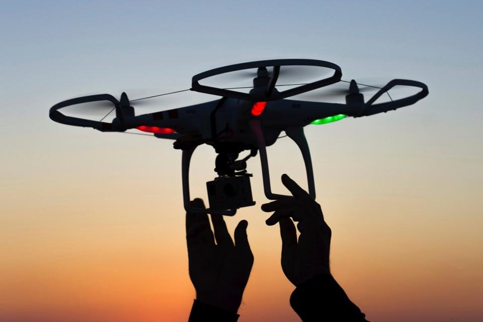 Imagem de 13 drones para filmagens profissionais que você já pode comprar no Brasil no tecmundo