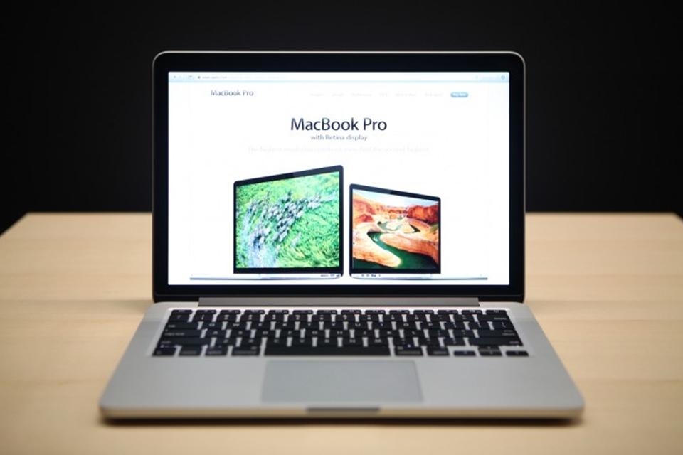 Imagem de Apple discretamente retira MacBooks Pro sem tela Retina de suas lojas no tecmundo