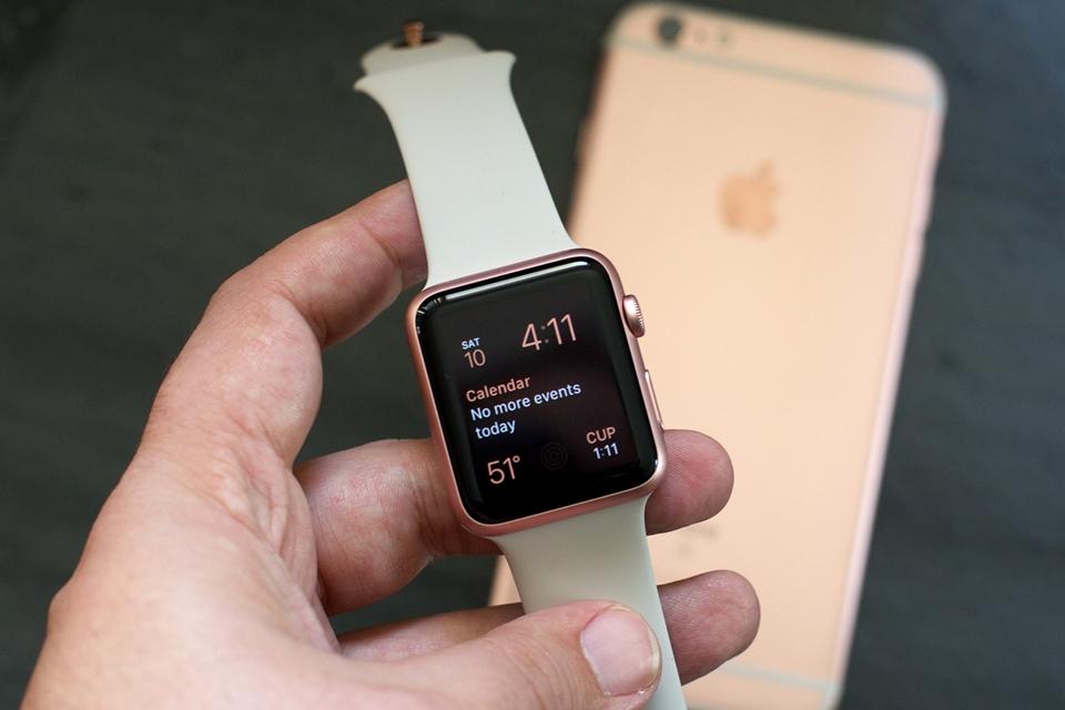Imagem de Apple Watch é vendido pelo equivalente a R$ 165 em promoção de loja dos EUA no tecmundo