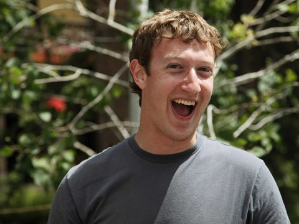 Imagem de Sabe qual é o futuro do Facebook? Mark Zuckerberg é a resposta no tecmundo