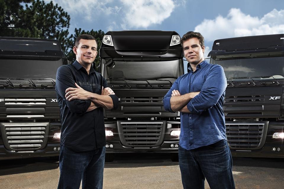 """Imagem de CargoX: """"Uber dos caminhões"""" faz sucesso e abre 120 vagas de emprego no tecmundo"""