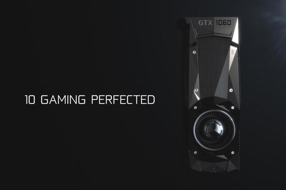 Imagem de Primeiros benchmarks da GTX 1060 mostram desempenho impressionante no tecmundo