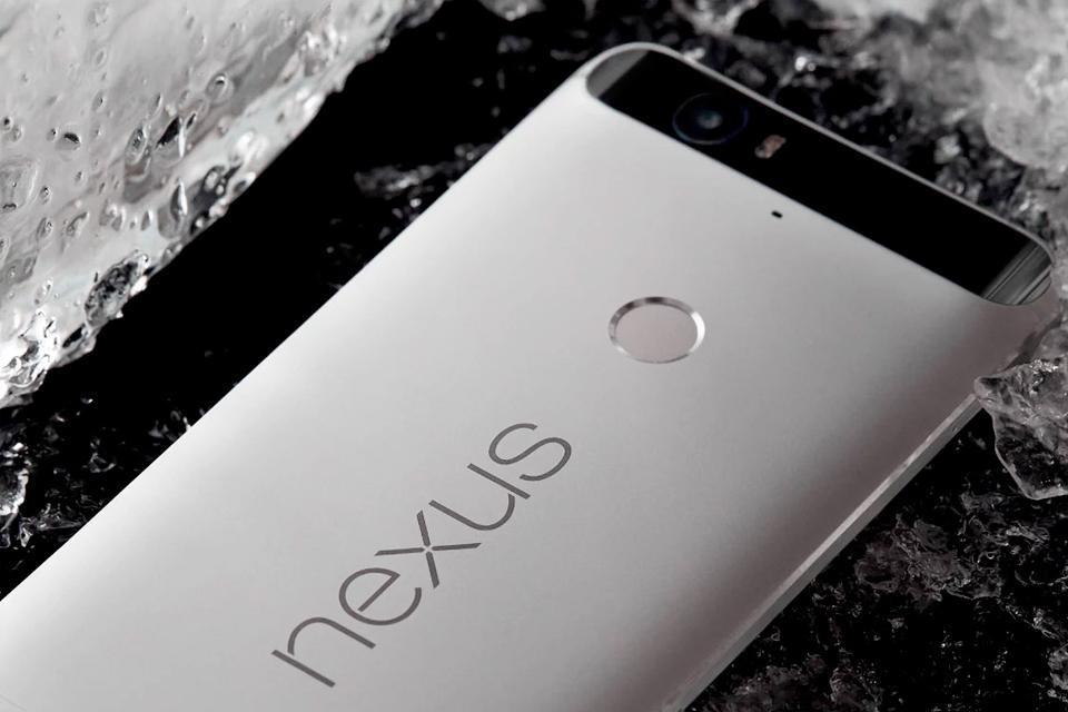 Imagem de Novas imagens mostram como pode ser o próximo HTC Nexus no tecmundo
