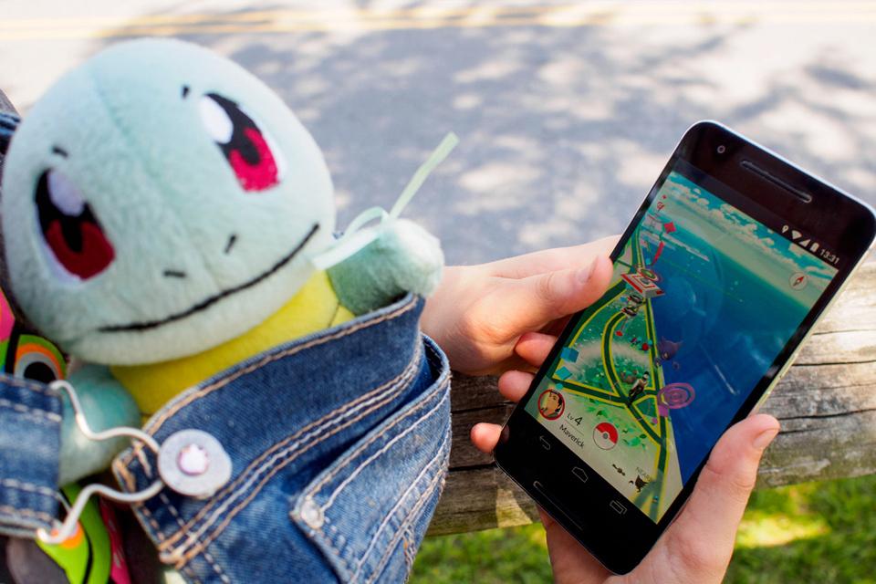 Imagem de Tudo que você precisa saber para se tornar um mestre em Pokémon Go no tecmundo