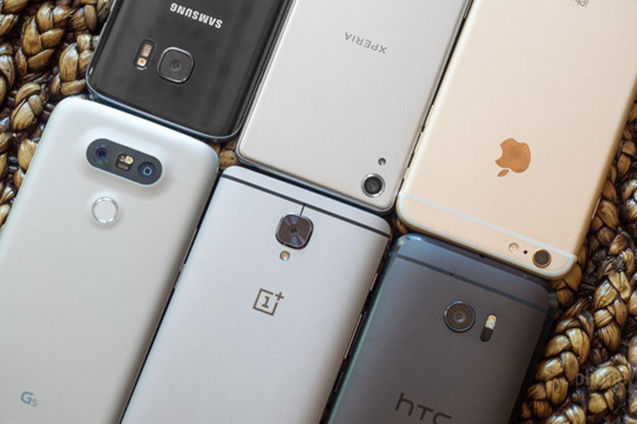 Imagem de Comparativo: qual smartphone top de linha atual tem a melhor câmera? no tecmundo