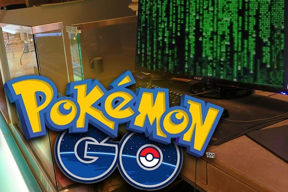 Imagem de Servidores de Pokémon GO podem ser derrubados por hackers dia 1º de agosto no tecmundo