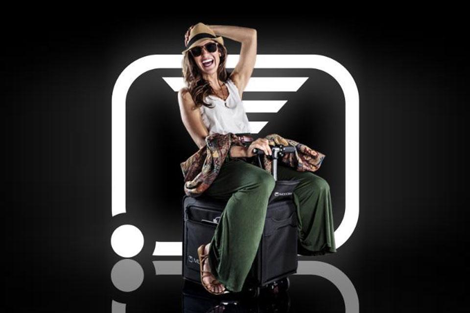 Imagem de Campanha no indiegogo oferece mala elétrica que você pode montar no tecmundo