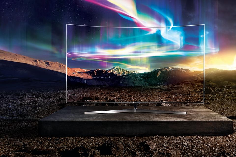 Imagem de TVs SUHD de pontos quânticos da Samsung chegam ao Brasil por até R$ 100 mil no tecmundo