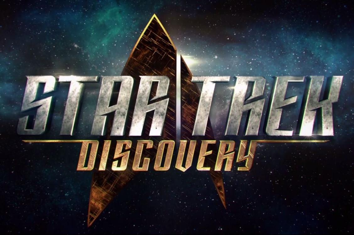 Imagem de Star Trek Discovery: nova série Jornada nas Estrelas ganha título e teaser no tecmundo