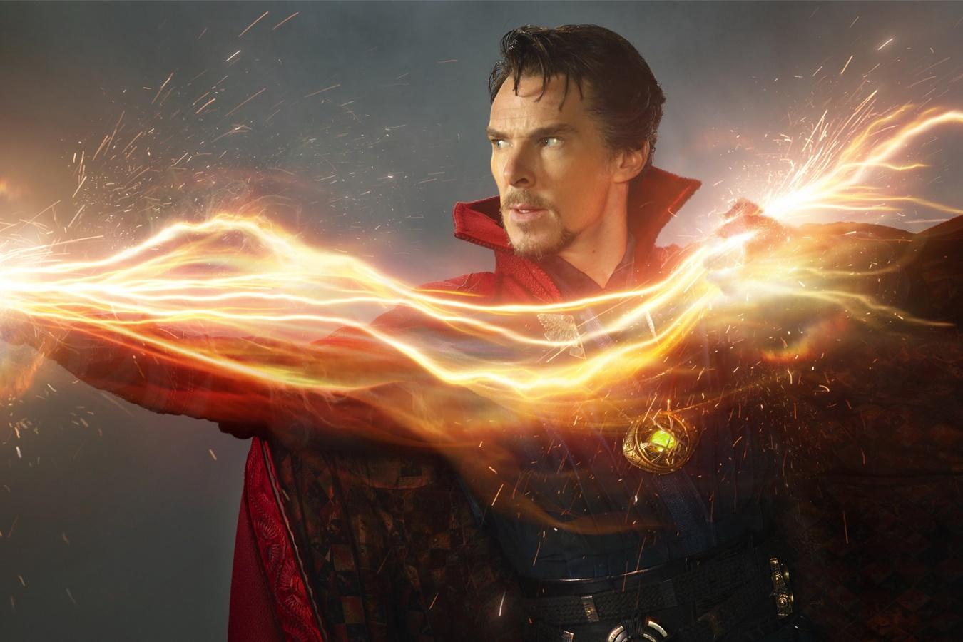 Imagem de Doutor Estranho: Marvel libera novo trailer do longa na Comic-Con; assista no tecmundo