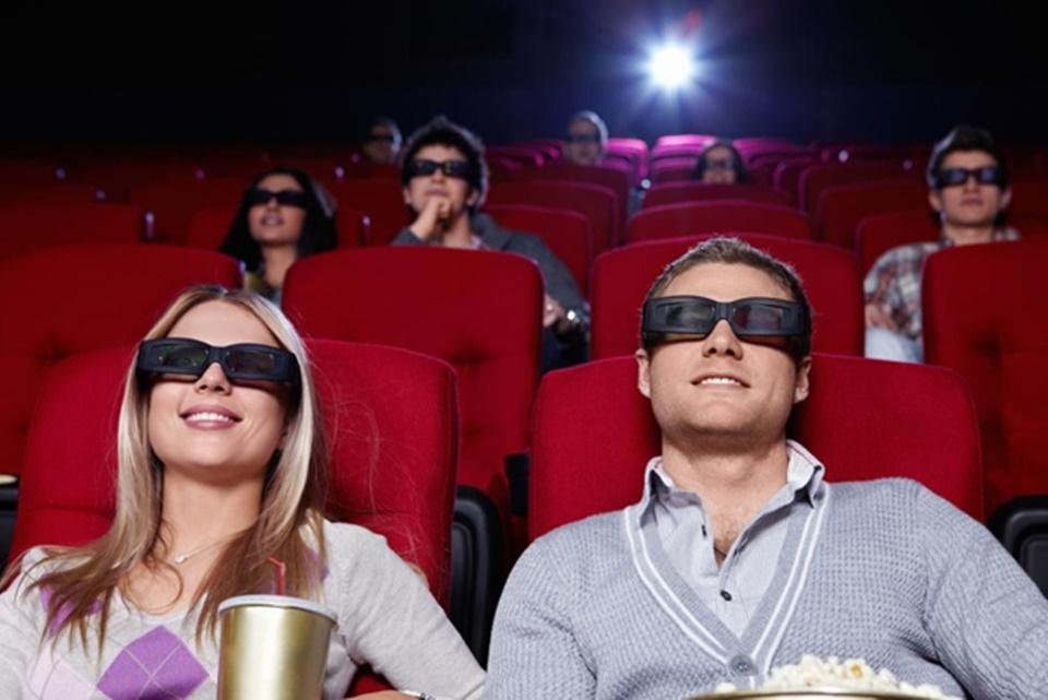 Imagem de Adeus, óculos: nova tecnologia vai permitir ver filmes 3D sem o acessório no tecmundo