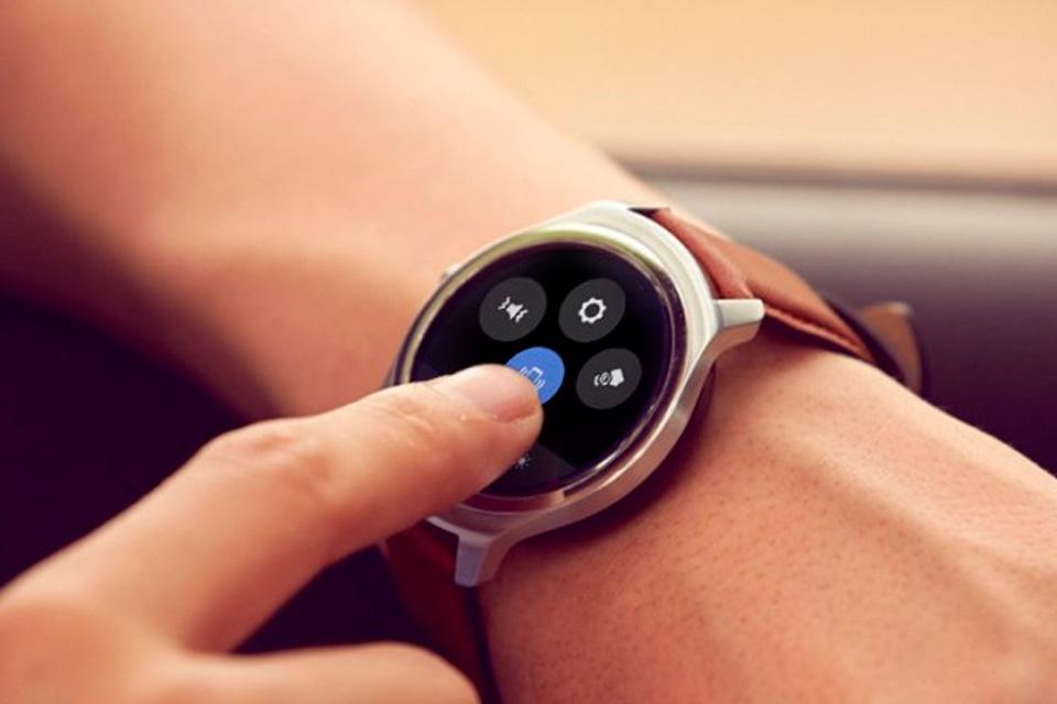 Imagem de Ticwatch 2 é um smartwatch que custa apenas US$ 100 no tecmundo
