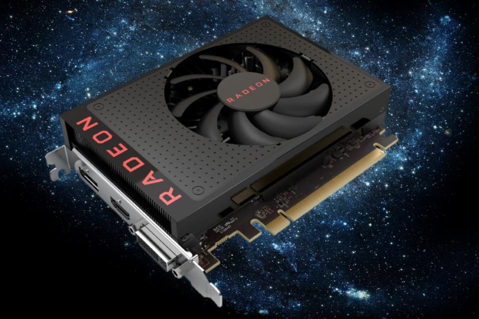 Imagem de AMD libera especificações e detalhes das placas Radeon RX 470 e RX 460 no tecmundo