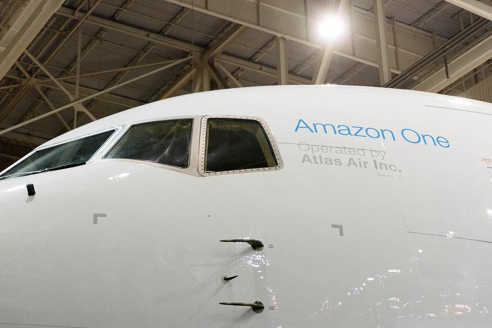 Imagem de Lembra que a Amazon ia usar drones? Então, agora são 40 aviões Boeing no tecmundo