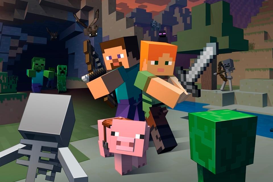 Imagem de Finalmente! Agora você pode jogar Minecraft no Oculus Rift no tecmundo