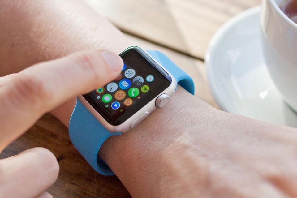 Imagem de Apple Watch 2 trará grandes melhorias, mas ainda será dependente do iPhone no tecmundo
