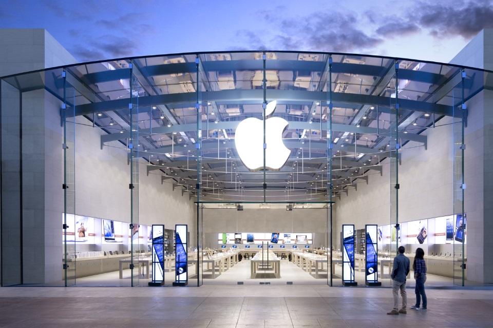 """Imagem de Lojas da Apple não vão mais se chamar """"Apple Store"""" no tecmundo"""