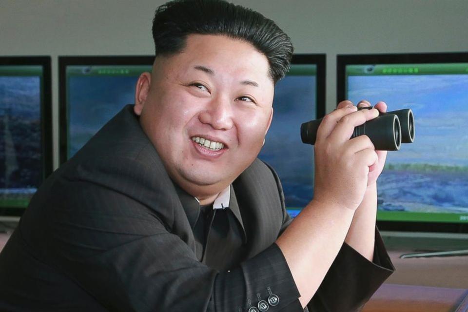 """Imagem de Serviço de streaming que """"copia"""" a Netflix é lançado na Coreia do Norte no tecmundo"""